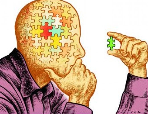 puzzling mind